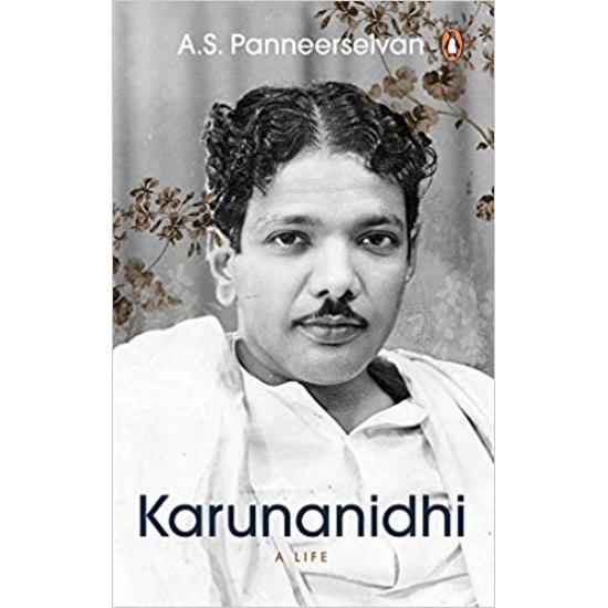 Karunanidhi: A Life