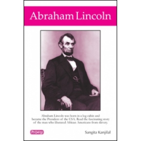 Abraham Lincoln (Prodigy)