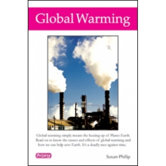 Global Warming (Prodigy English)