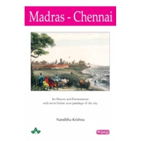 Madras - Chennai