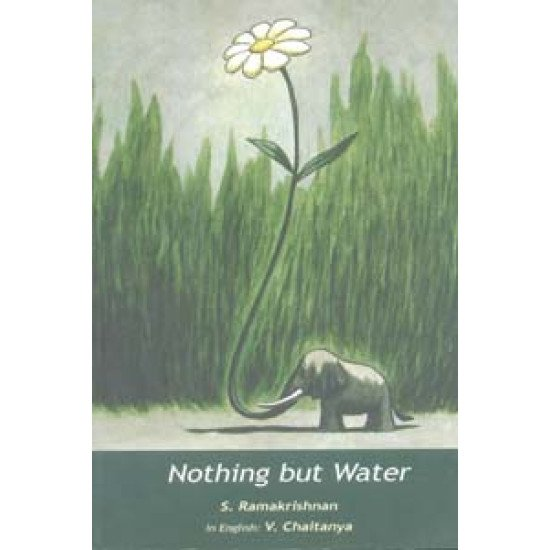 Nothing but Water