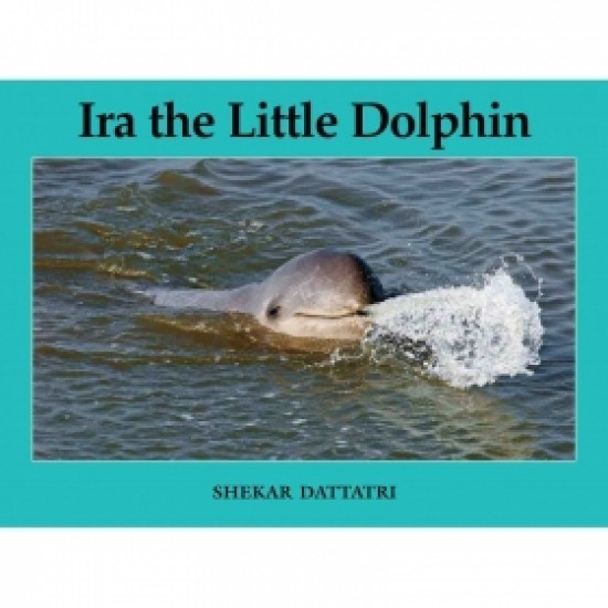 Ira The Little Dolphin