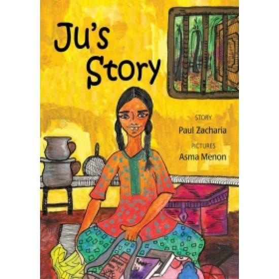 Ju's Story