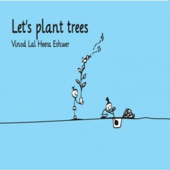 Let's Plant Trees