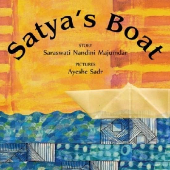Satyas Boat