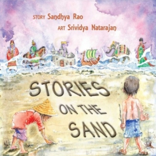 Stories On The Sand