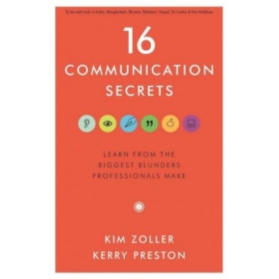 16 Communication Secrets