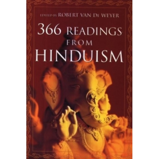 366 Readings From Hinduism