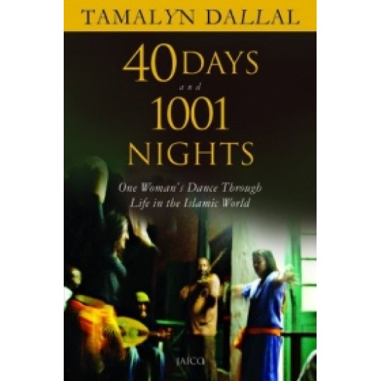 40 Days and 1001 Nights