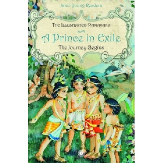 A Prince in Exile: The Journey Begins