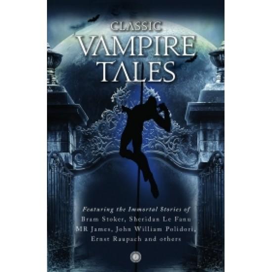 Classic Vampire Tales