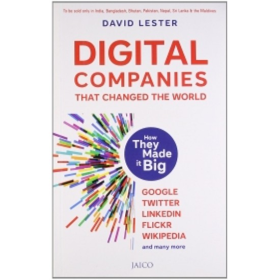 Digital Companies That Changed the World