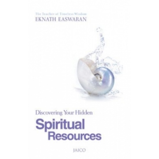 Discovering Your Hidden Spiritual Resources