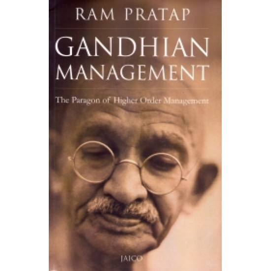Gandhian Management