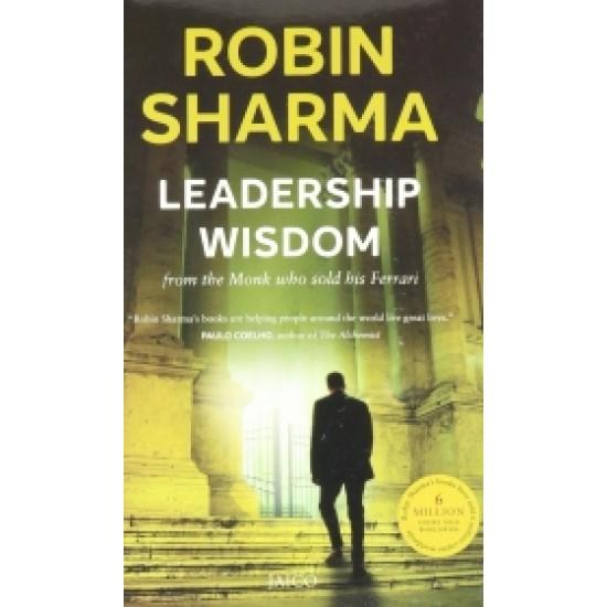 Leadership Wisdom (with CD)