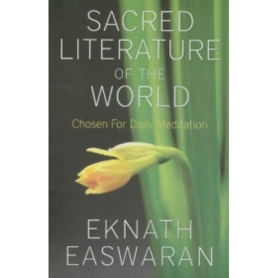 Sacred Literature Of The World