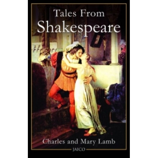 Tales From Shakespeare (jaico publication house)