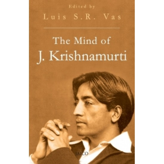 The Mind of J. Krishnamurthi