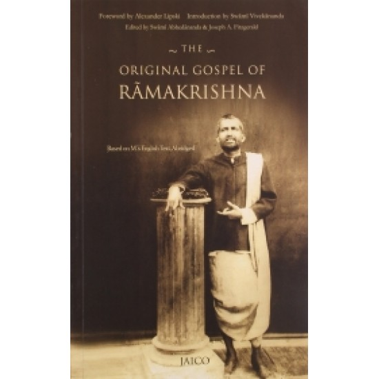 The Original Gospel of Ramakrishna