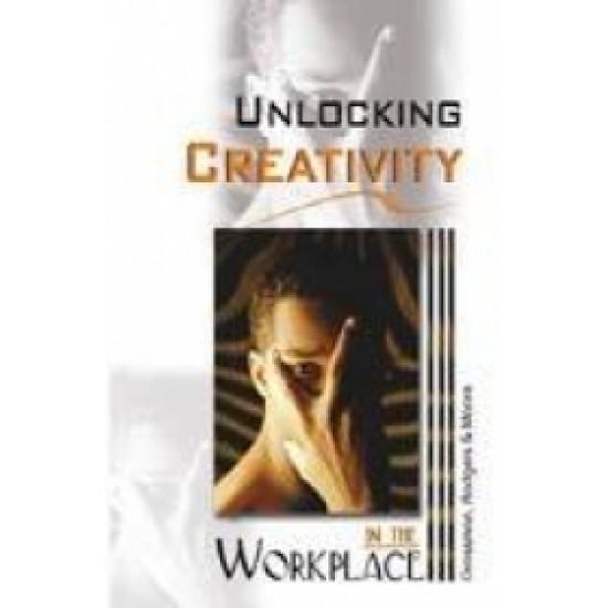 Unlocking Creativity In The Workplace