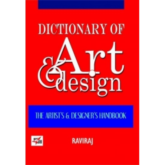 Dictionary of Art & Design