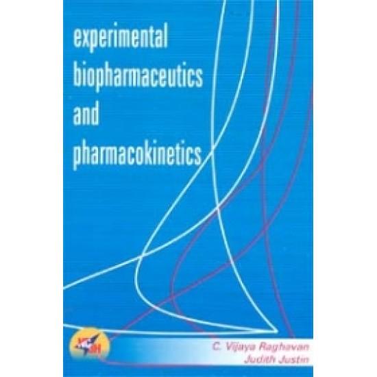 Experimental Biopharmaceutics and Pharmacokinetics