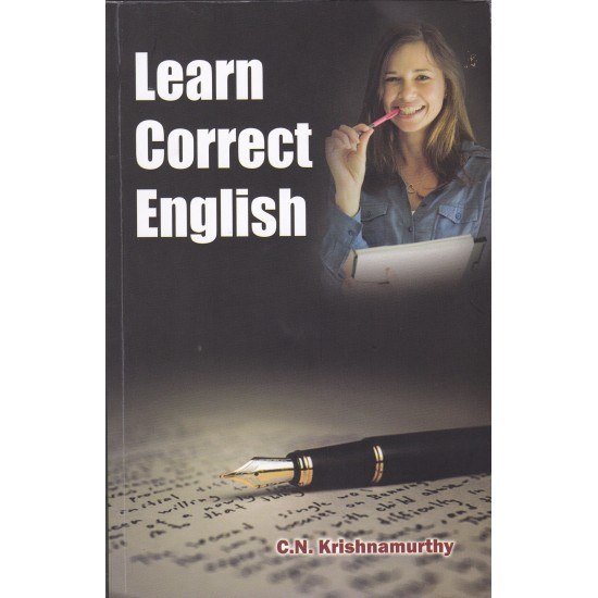 Learn Correct English