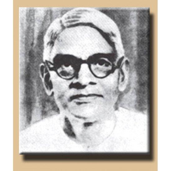 வ. ராமசாமி