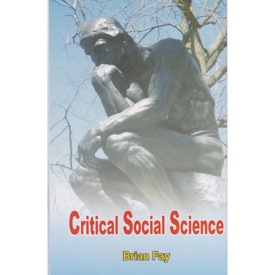 Critical Social Science