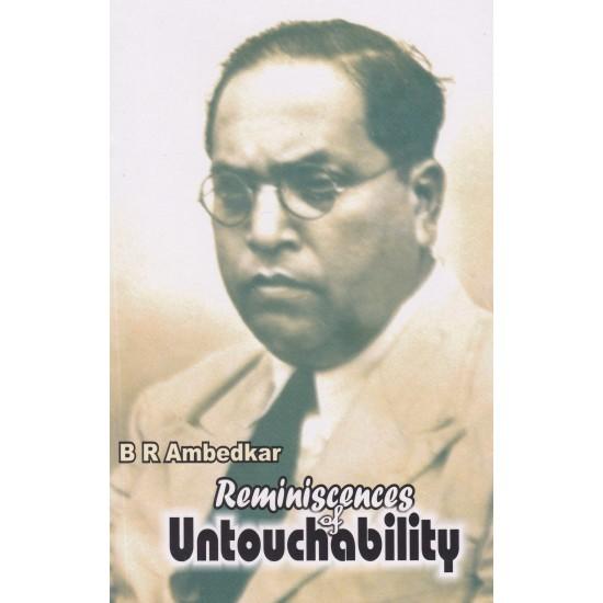 Reminiscences of Untouchability