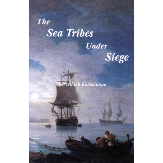 The sea tribes under siege