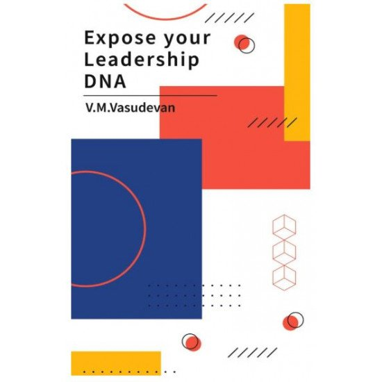 Expose Your Leadership D N A