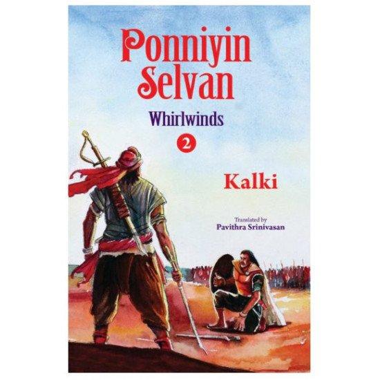 Ponniyin Selvan (Part 2)