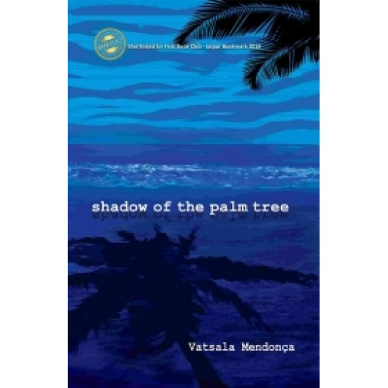 Shadow of the Palm Tree