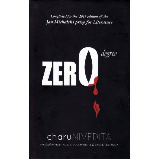 Zero degree(Novel)