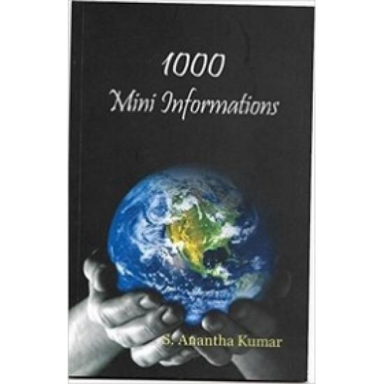1000 Mini Informations