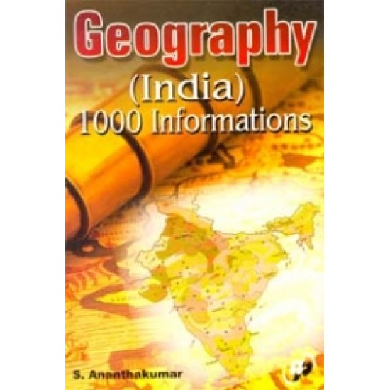 Geography (India) 1000 Informations