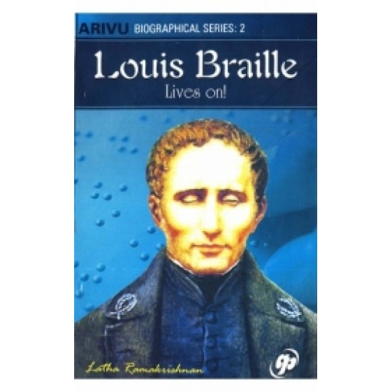 Louis Braille Lives on!