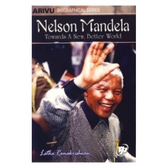 Nelson Mandela!