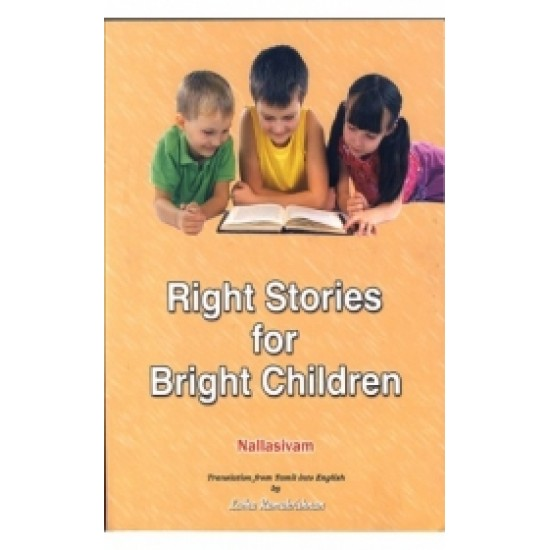 Right Stories for Bright Children