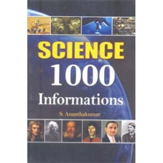 Science 1000 Informations