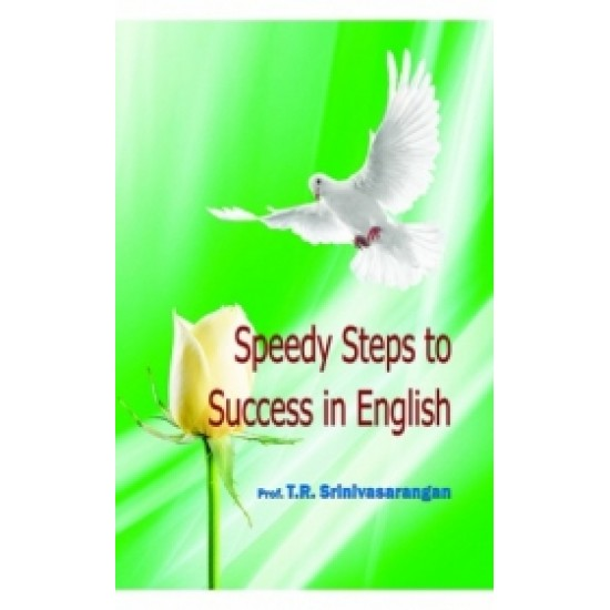 Speedy Steps to Success in English