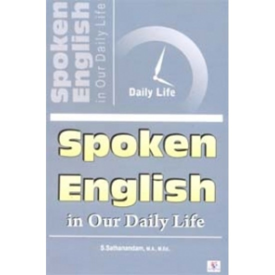 Spoken English in our Daily Life