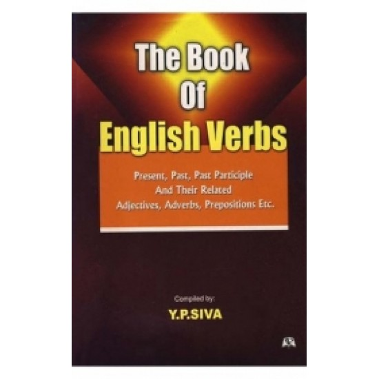 The Book of English Verbs