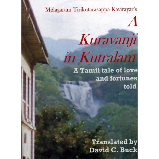 A Kuravanji in Kutralam