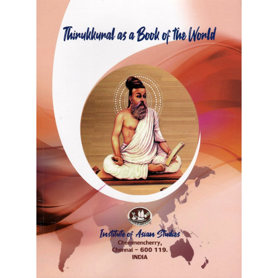 Thirukkural as a book of the world