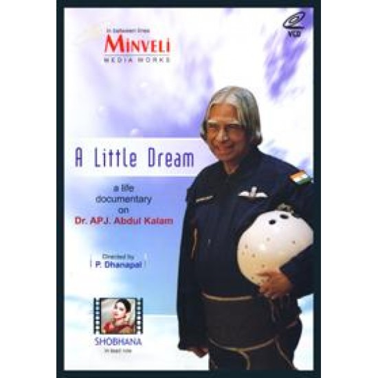 A Little Dream a Life Documentary on Dr. APJ. Abdul Kalam