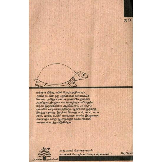தாது மணல் கொள்ளையால் காணாமல் போகும் கடலோரக் கிராமங்கள்